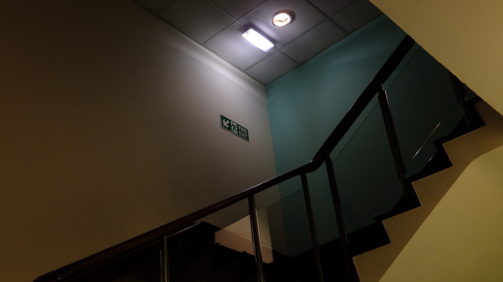 Emergency Lighting - TSG Electrical & Fire Contractor